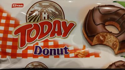 Today donut