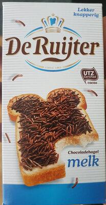 Chocoladehagel