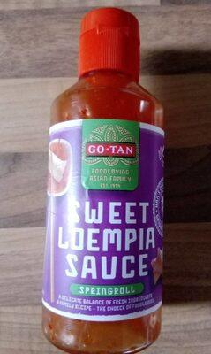 Sweat loermpia sauce