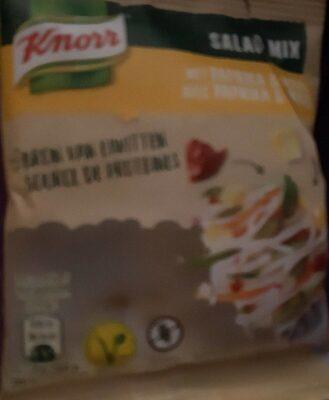 Salad mix knorr