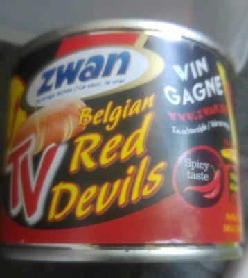 Tv Red Devils