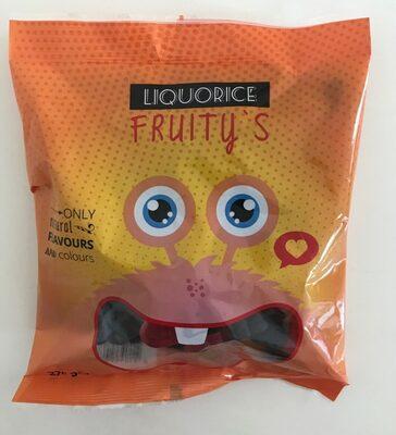 Fruity's