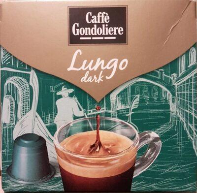 Café Gondoliere Lungo dark