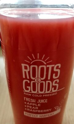 Roots Goods Perfect Harmony