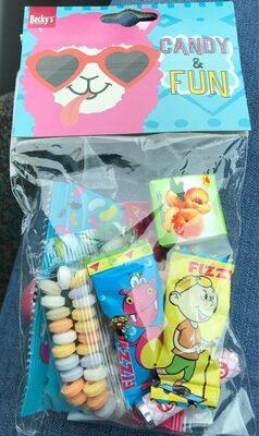 Candy&fun