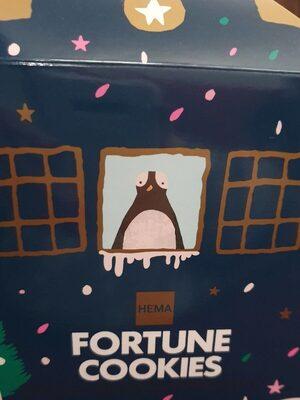 Fortune coookies
