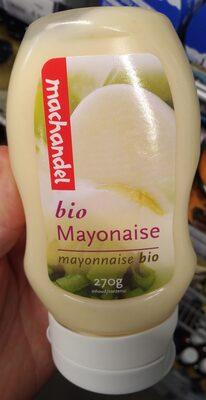 Bio Mayonnaise