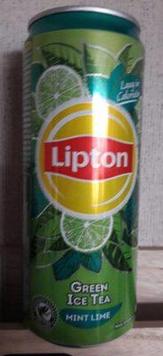 Ice tee green Mint Lime