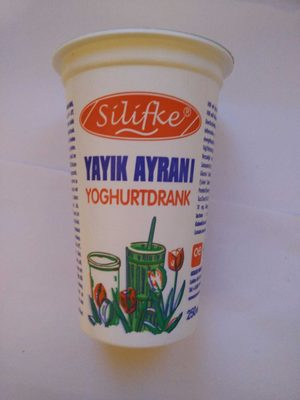 Yoghurtdrank