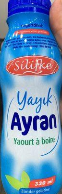 Yayik