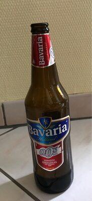 Bavaria Biere sans alcol