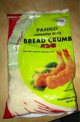 Panko Japanese style Bread Crumb
