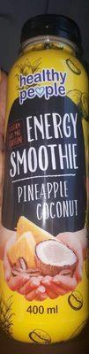 Energy smoothie