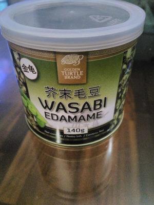 Wasabi Edame