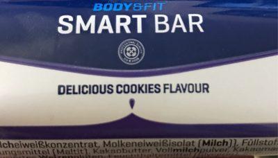 Smart Bar, Cookies