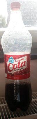 Classic cola regular