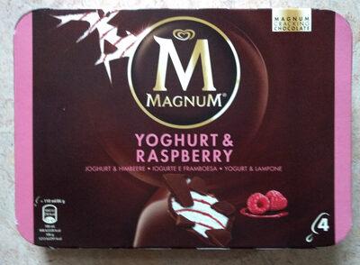 Yoghurt & Raspberry