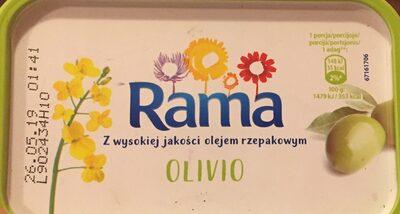 Rama Olivio