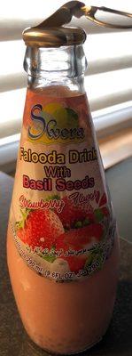 Falooda drink
