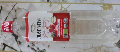 Aloe vera saveur Grenade Myrtille