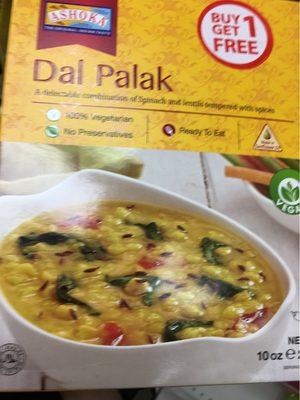 Ashoka Dal Palak (280G)