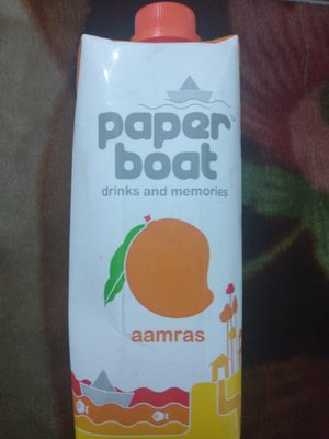 Aamras Juice