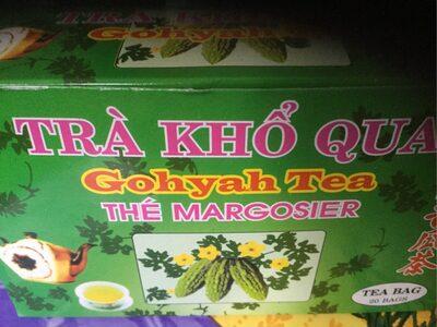 The margosier
