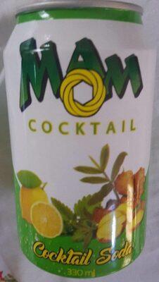 Cocktail Soda