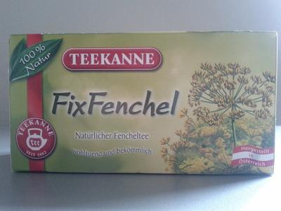 FixFenchel