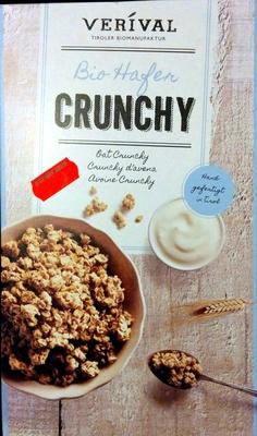 Bio-Hafer Crunchy