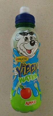 Yippy water apple
