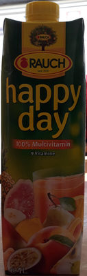 Happy Day Multivitamin