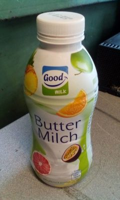 Butter milch