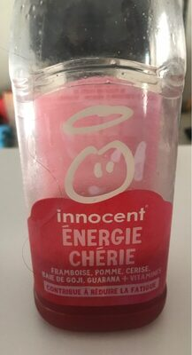 Innoncent energie cherie