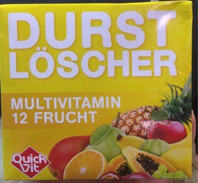 Durstlöscher, Multivitamin