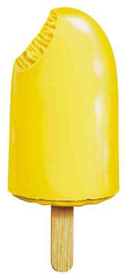 Paddle Pop Banana