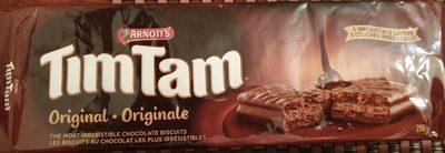 Arnott's Timtam