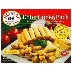 Ho Mai Frozen Entertainer Pack 56