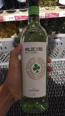 Peter Lehmann Wildcard Unoacked Chardonnay