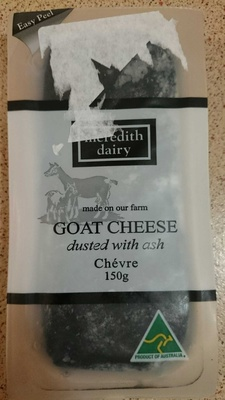 Meredith Dairy Goat Cheese