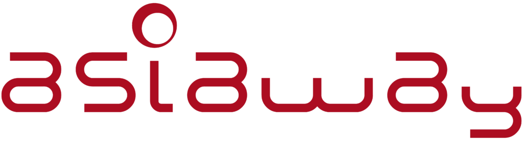 Brand Logo from Asiaway